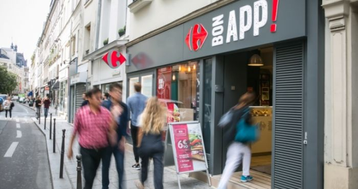 French Retailers Likely To Face Structural Challenges In Coming