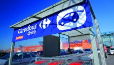 Carrefour Belgium Offers Free Home Delivery To Pregnant Women | ESM
