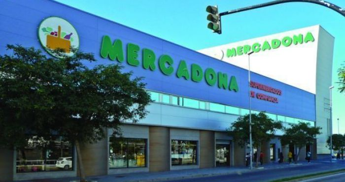 Mercadona Is 'Most Profitable' By Square Metre In Spain