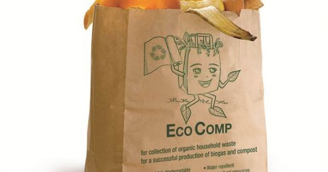 Mondi Paper Bag Fuels Biogas Initiative In Sweden Esm Magazine