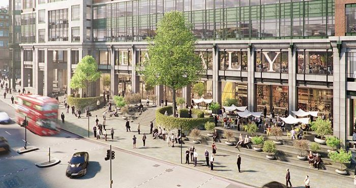 Eataly Set To Open First UK Store In London | ESM Magazine