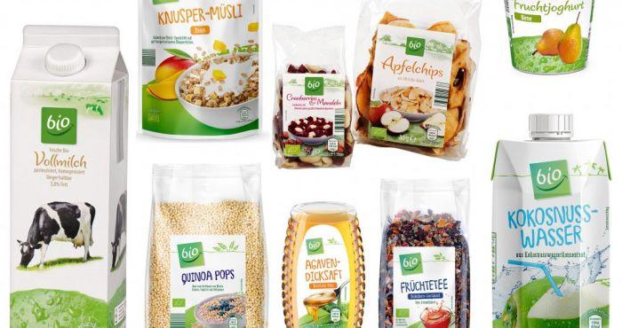 Aldi Expands Organic Food Ranges In Germany | ESM Magazine