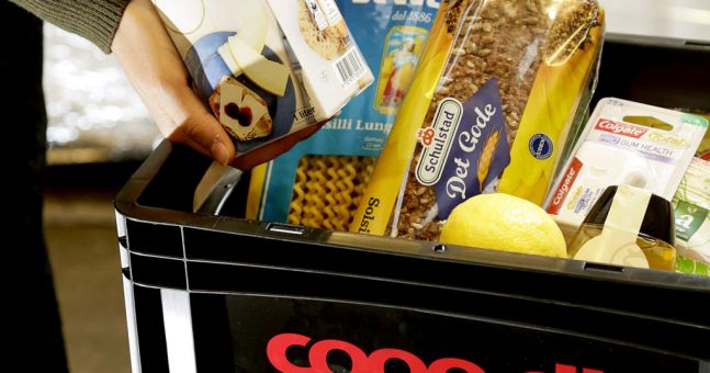 Coop Denmark Announces Extension Of Online Shopping Service To