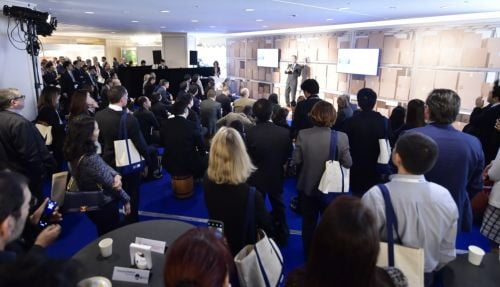 GFSI Conference To Address The Future Of Food Safety | ESM