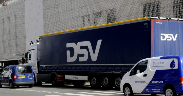 Denmark's DSV To Buy Logistics Company Panalpina In €4 1bn