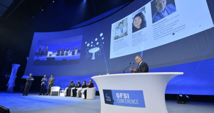 Food Safety Pioneers Rewarded At GFSI Global Markets Awards