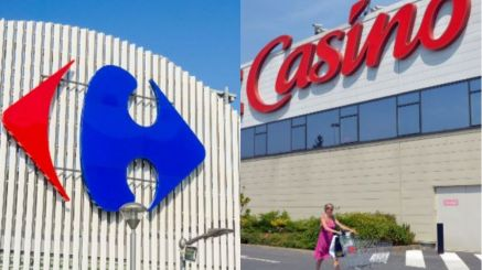 Carrefour Denies Weighing Bid For French Retail Rival Casino