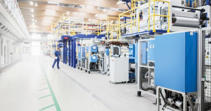 Packaging Firm SIG Combibloc Sees Revenue Up 7 3% In First