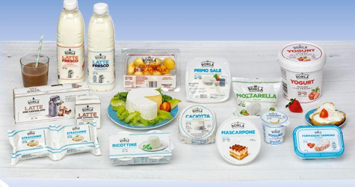 Aldi Italia Expands Private-Label Dairy Assortment | ESM