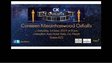 Cormeen Kilmainhamwood OsKaRs 2019