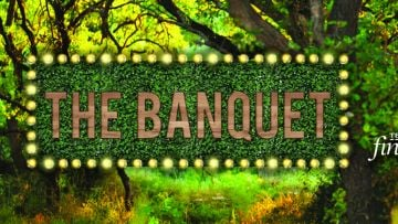 The Banquet – Donation (Not a Ticket)