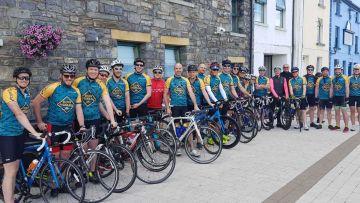 Race To The Races 2019: Tour de Ted