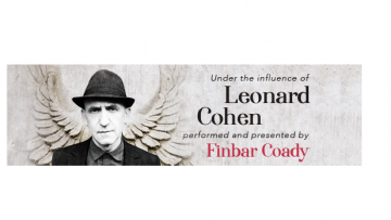 Under The Influence of Leonard Cohen