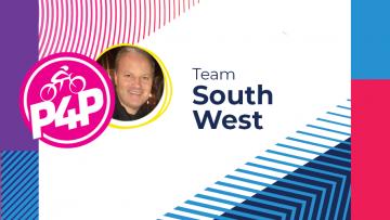 Pedal4Paul- Team South West