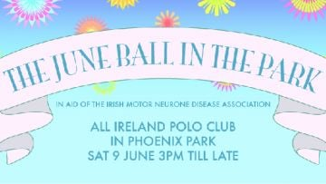 June Polo in the Park 2018