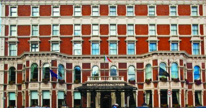 Shelbourne Hotel Appoints New General Manager   Hospitality
