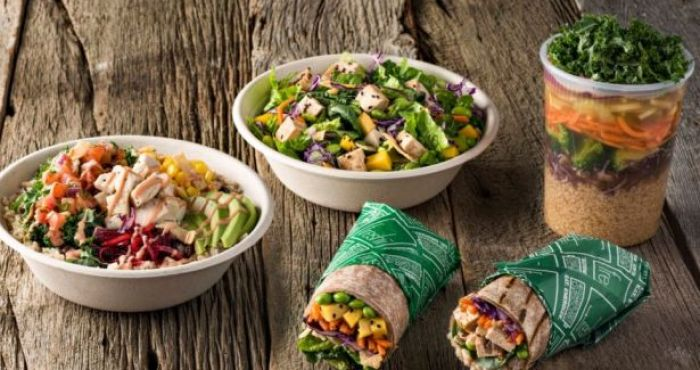 Healthy Food Franchise Freshii To Expand In Ireland