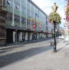 Dublin's Temple Bar Inn Hotel Hits The Market