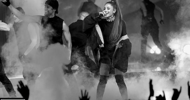 Ariana Grande Releases Fourth Album Sweetener | Hotpress