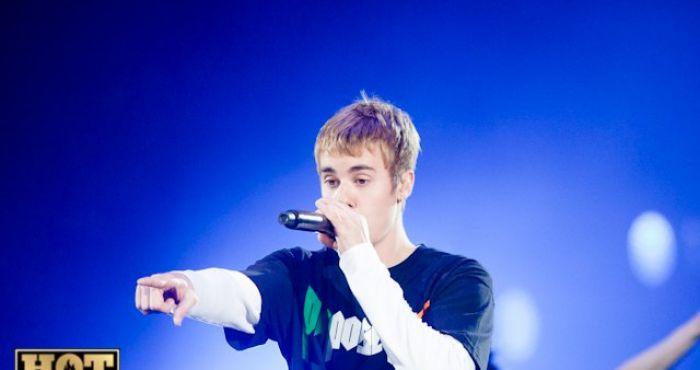 Listen: Justin Bieber raps on Diplo's new track 'Bank Roll