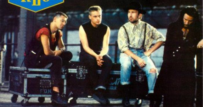 As U2's Rattle & Hum celebrates its 29th birthday, we re-call Bill