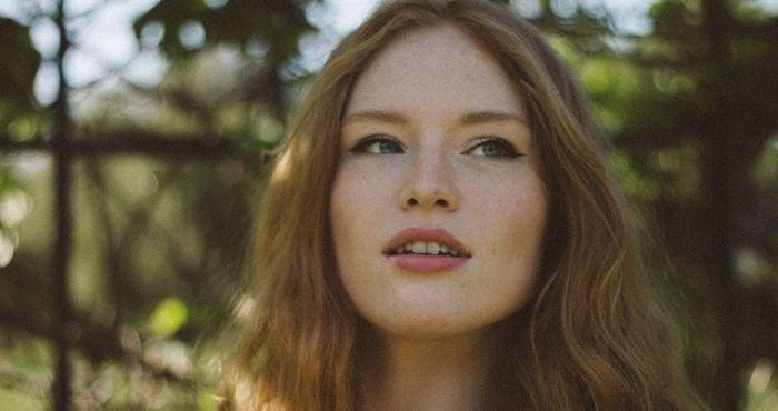 Album Review Freya Ridings Freya Ridings Hotpress