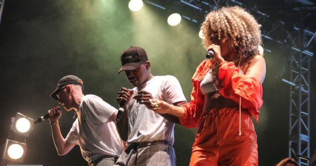 2018 - The Year of Irish Hip-Hop | Hotpress