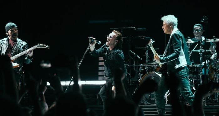 U2 announce first concert ever in Manila as part of The