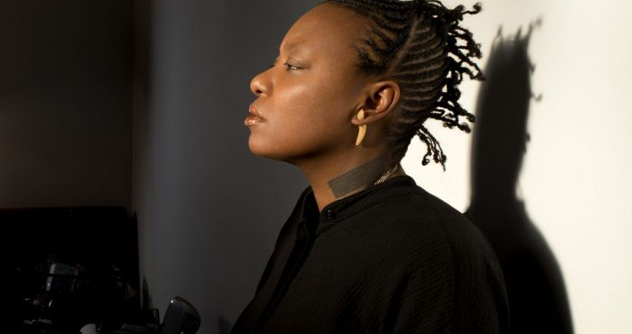 Meshell Ndegéocello to make her Irish debut at the National Concert Hall next month