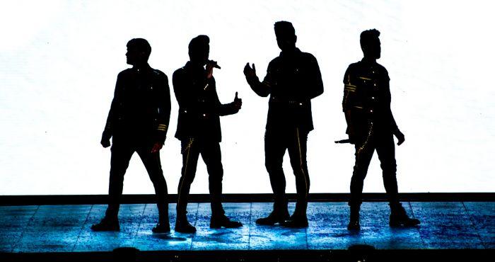 Westlife Meet Queen at Croke Park Extravaganza | Hotpress