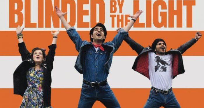 Blinded By The Light Original Motion Picture Soundtrack Is