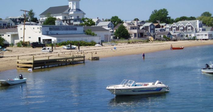 HOT TRAVEL: Why Cape Cod is the best spot for the true