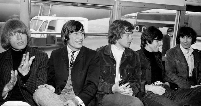 On this day in 1965: The Rolling Stones gig in Dublin's