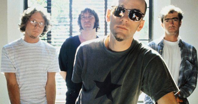 R.E.M. Image One