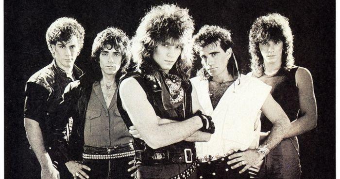 35 years ago today: Bon Jovi release their debut album