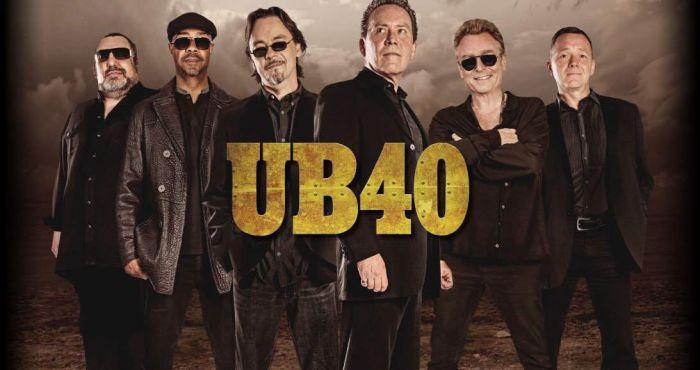 UB40's Brian Travers diagnosed with brain tumour   Hotpress