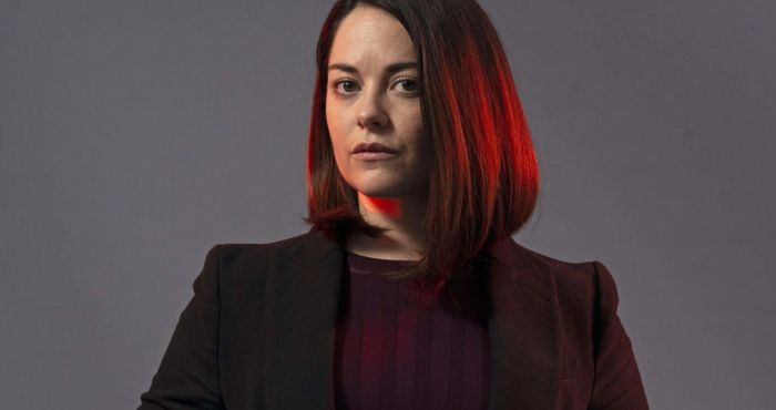 Interview: Sarah Greene talks Dublin Murders, being nominated for a Tony Award, and more
