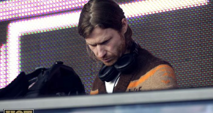 Aphex Twin To Release New EP | Hotpress