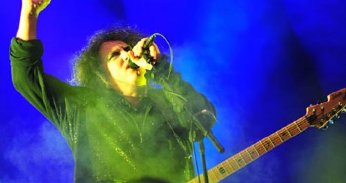The Cure Confirmed to Headline EXIT Festival | Hotpress