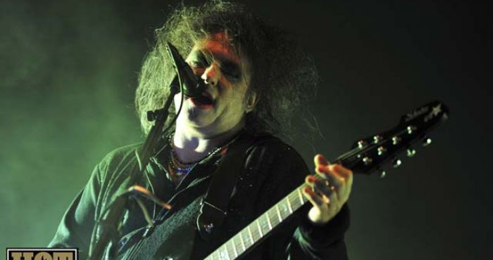 The Cure To Play Malahide Castle Next Summer | Hotpress