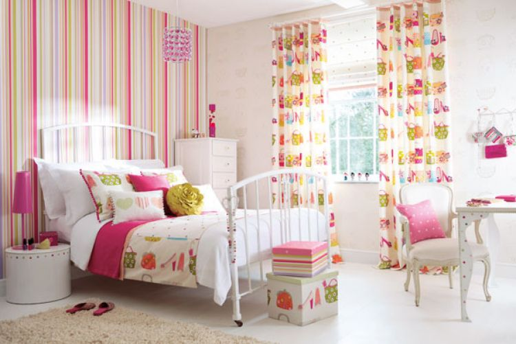 Best Decorating Items For Your Kid S Room