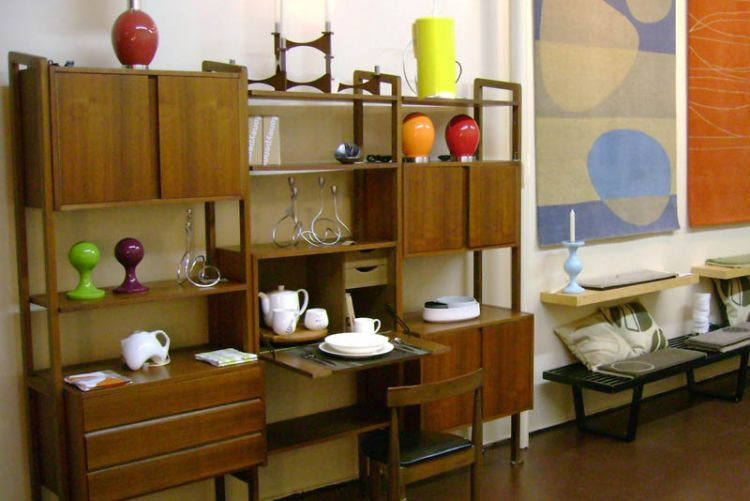 Travel tips: shop home style in Williamsburg, New York