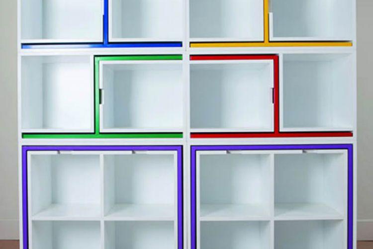 It's hip to be square: Irish designer Orla Reynolds' space saver impresses