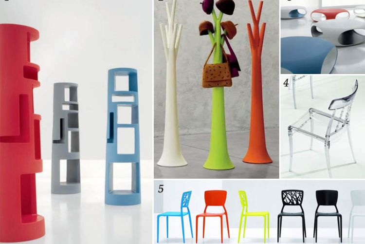 Plastic Fantastic: 5 pretty poly finds from Lomi Design on Pickit