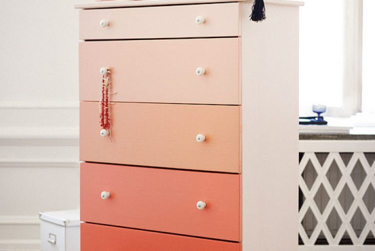 ikea tarva makeover. Black Bedroom Furniture Sets. Home Design Ideas