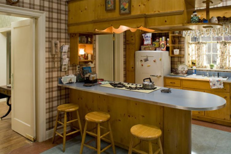 Mad Men interiors timeless designs from the 60s HouseAndHomeie