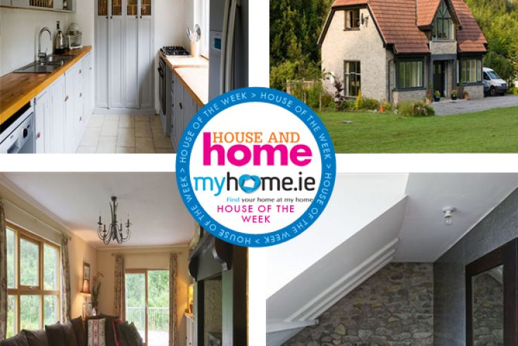 House of the week: Offaly nice