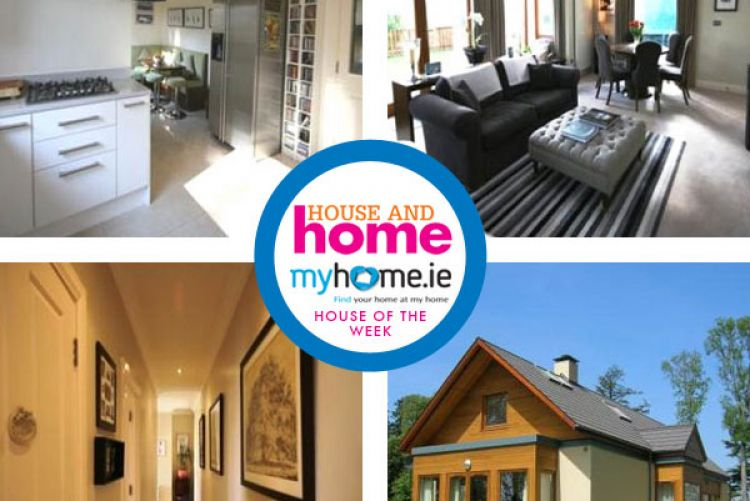 House of the week: Keeping up with the Cartons