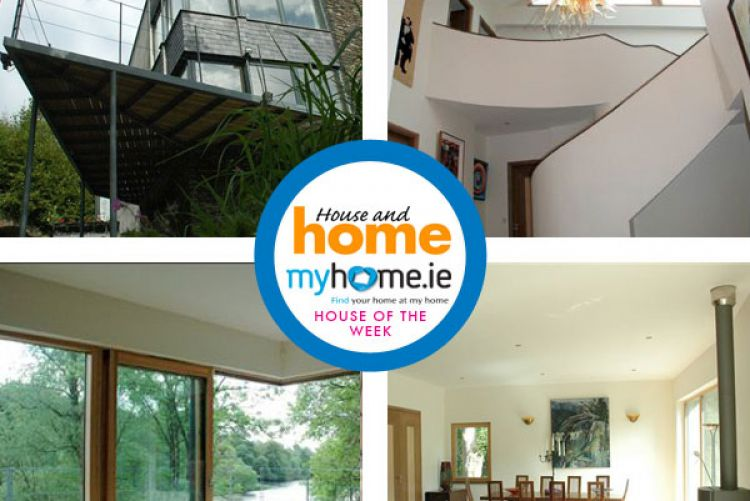 House of the week: Rock the boat