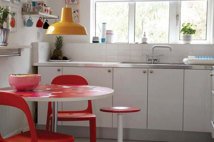 Kitchen Complements: 5 fitouts we'd love to own